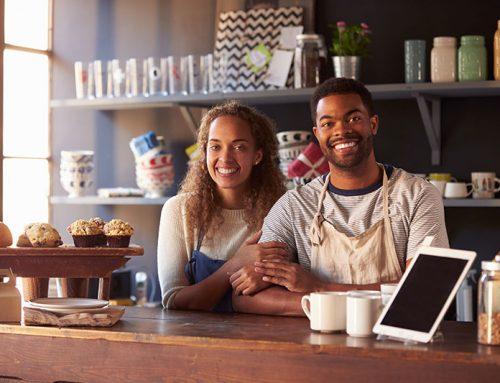 5 Ways Restaurants Benefit From Mini Storage Services