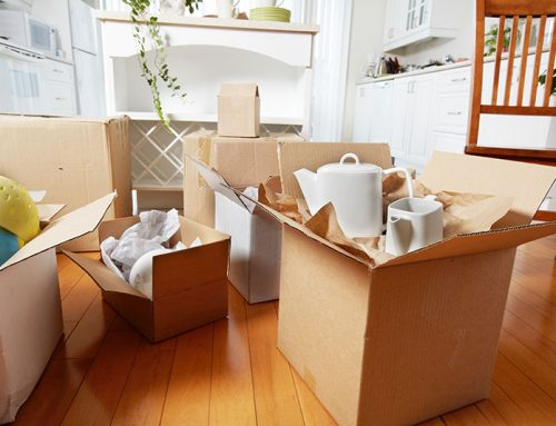 After the Holidays: How to Better Organize Your Decorations